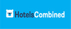 Hotels Combined 245 countries