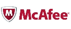 McAfee Russia + 39 countries